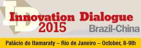 Brazil-China Innovation Dialogue 2015