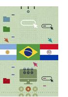 Gobierno abierto: análisis de websites de datos abiertos gubernamentales en Argentina, Brasil y Paraguay -  María Alejandra Nicolás e Claudia Kelly Mamani Catachura