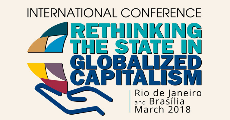 International Conference - Rethinking the State in Globalized Capitalism